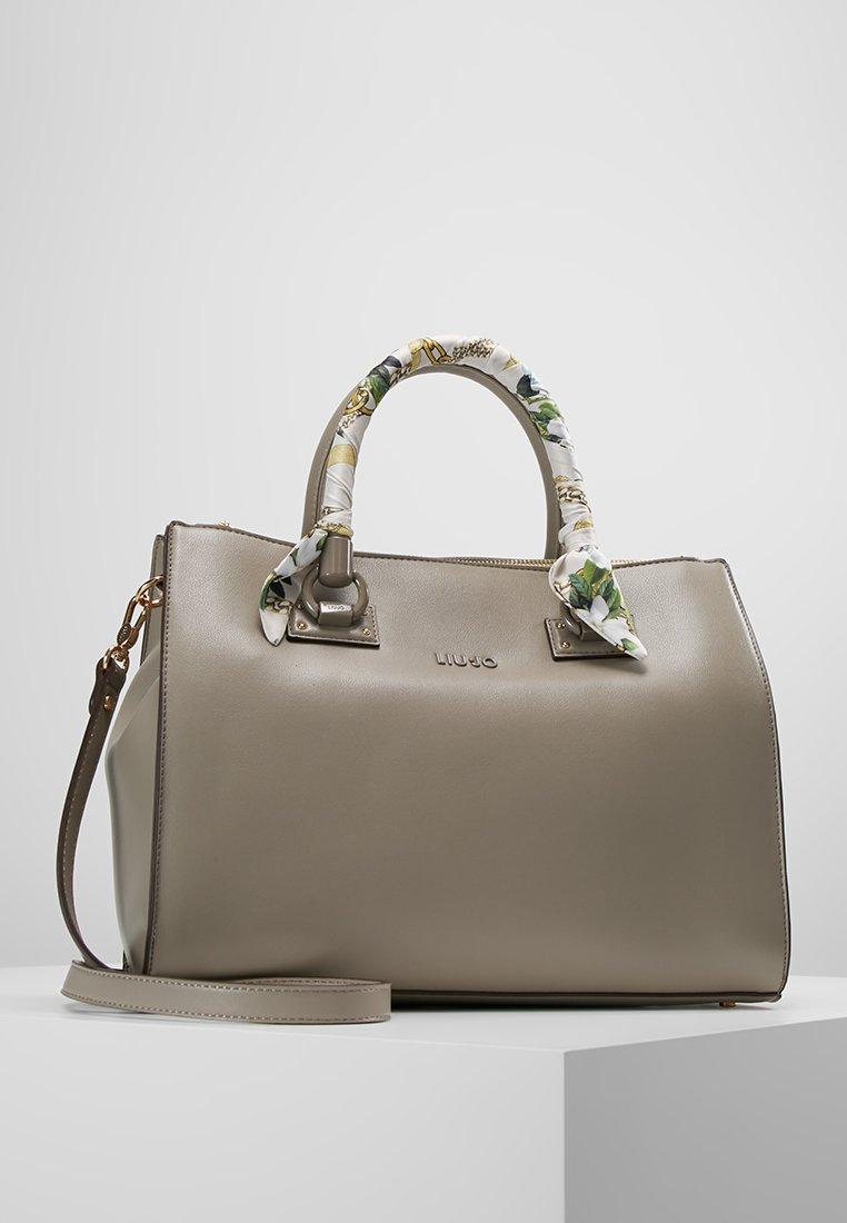 LIU JO - SATCHEL ZIP - Handbag - corda