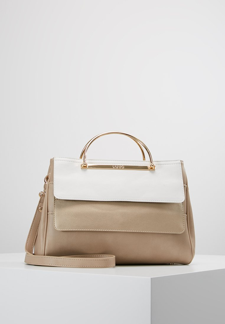 LIU JO - TOTE - Handbag - travertine