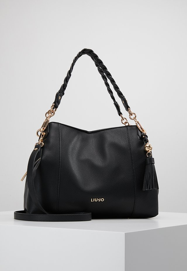 SATCHEL - Handbag - nero