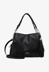 LIU JO - SATCHEL - Håndtasker - nero - 5