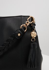 LIU JO - SATCHEL - Håndtasker - nero - 6