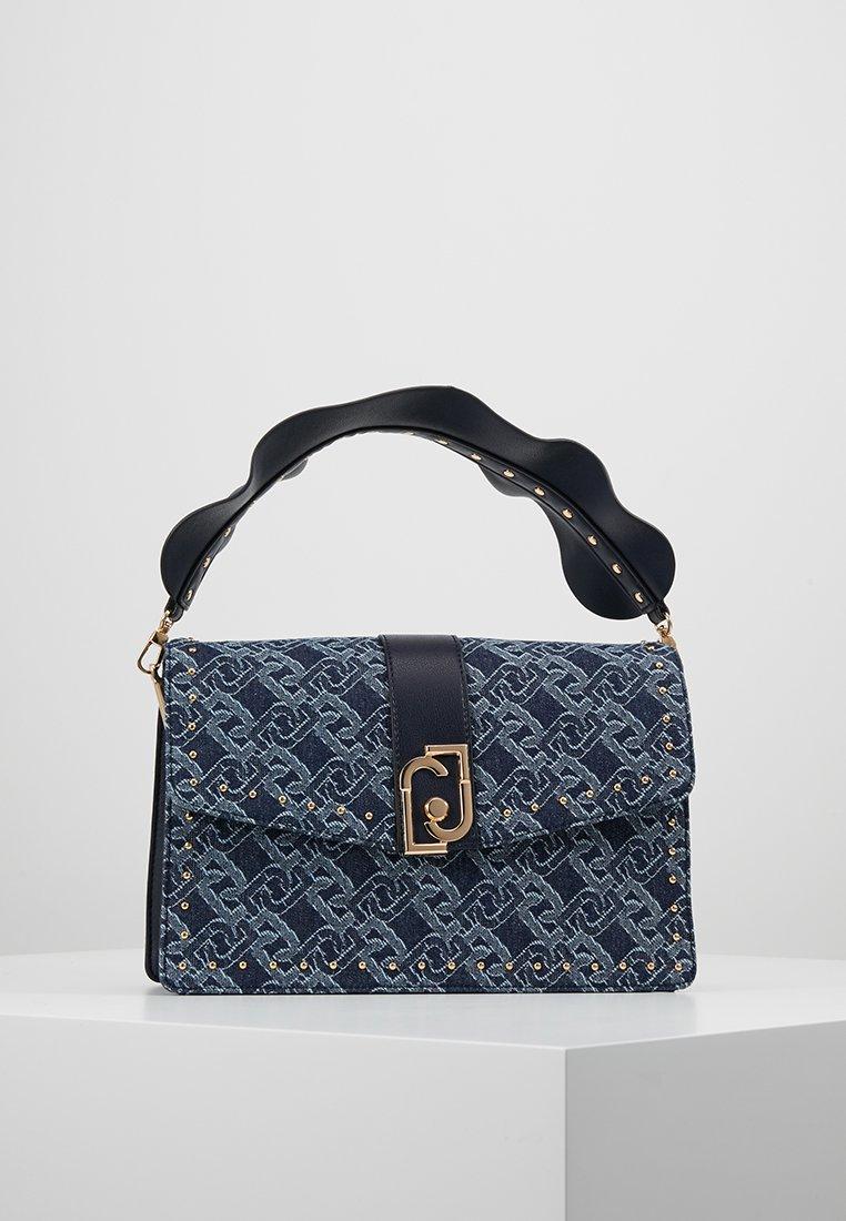 LIU JO - Håndtasker - blu denim