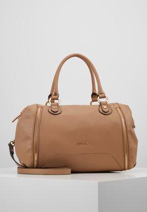 SATCHEL - Handbag - nuez