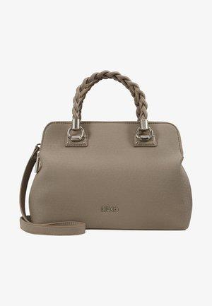 SATCHEL DOUBLE ZIP - Handbag - corda