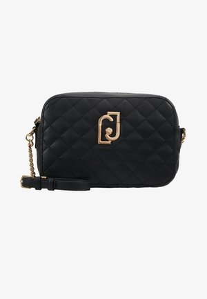 CAMERA CASE - Sac bandoulière - black