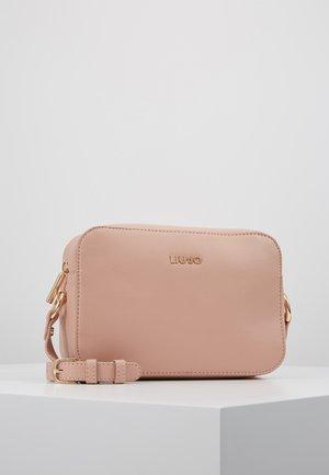 CROSSBODY MIDNIGHT - Across body bag - light pink