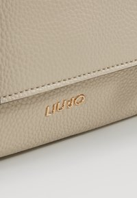 LIU JO - CROSSBODY - Across body bag - off white - 6