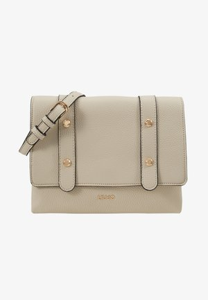 CROSSBODY - Olkalaukku - off white