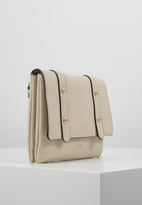 LIU JO - CROSSBODY - Across body bag - off white - 3