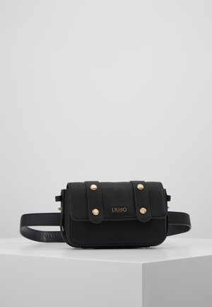 BELT BAG - Heuptas - black