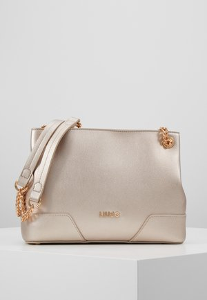 S CROSSBODY - Sac à main - gold