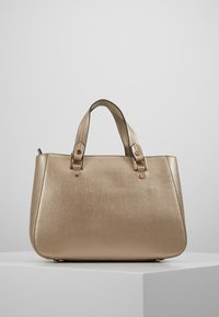 LIU JO - SATCHEL - Sac à main - gold - 2