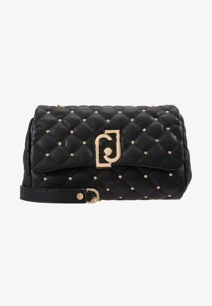 CROSSBODY BIANCA LANA - Across body bag - black