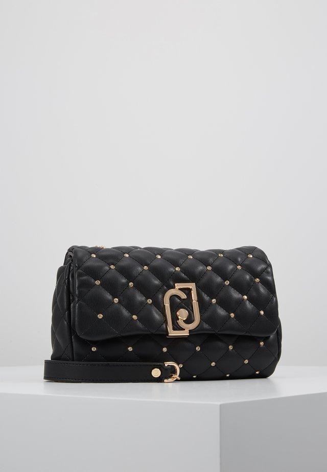 CROSSBODY BIANCA LANA - Across body bag - black