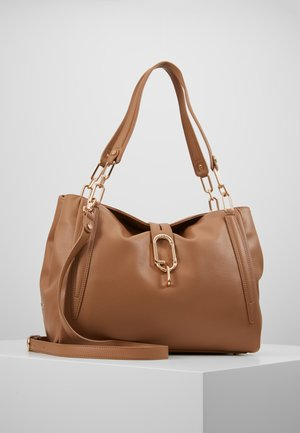 SATCHEL - Håndtasker - dijon