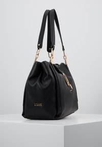 LIU JO - SATCHEL - Handbag - black - 3