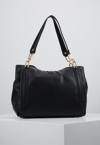 LIU JO - SATCHEL - Handbag - black - 2