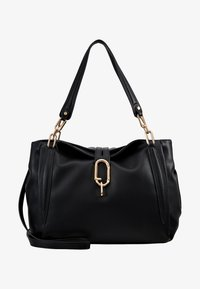 LIU JO - SATCHEL - Handbag - black - 5
