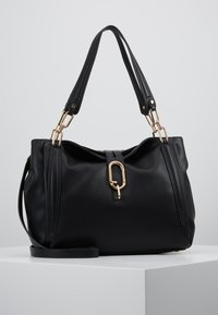 LIU JO - SATCHEL - Handbag - black - 0