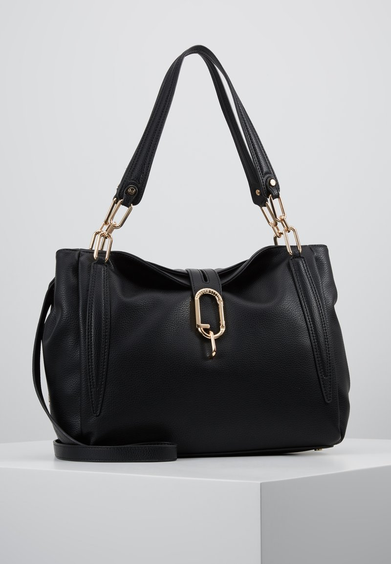 LIU JO - SATCHEL - Handbag - black