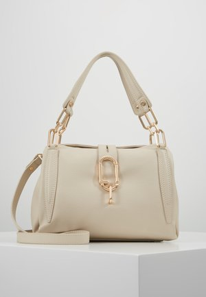 SATCHEL - Handbag - off white