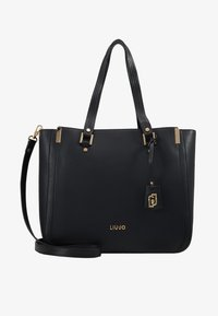 LIU JO - TOTE - Shopping bag - black - 5