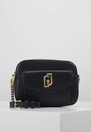 CROSSBODY - Bandolera - black