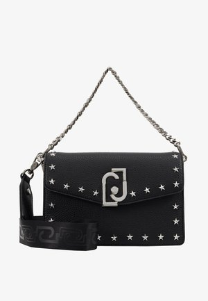 CROSSBODY - Bolso de mano - black