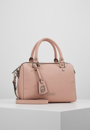 SATCHEL CAMEO - Skuldertasker - light pink