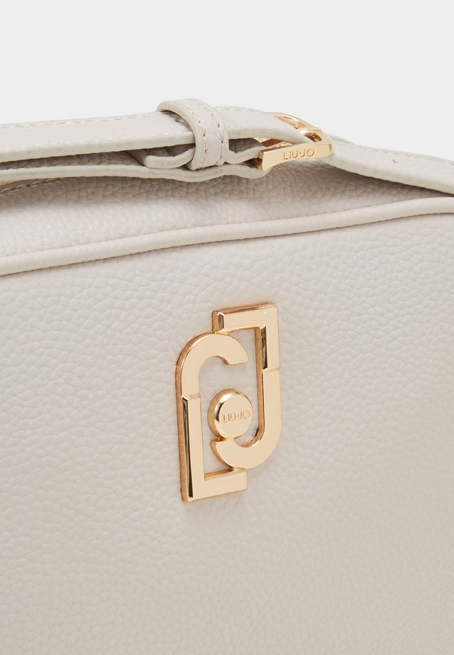 CROSSBODY - Schoudertas - true champagne