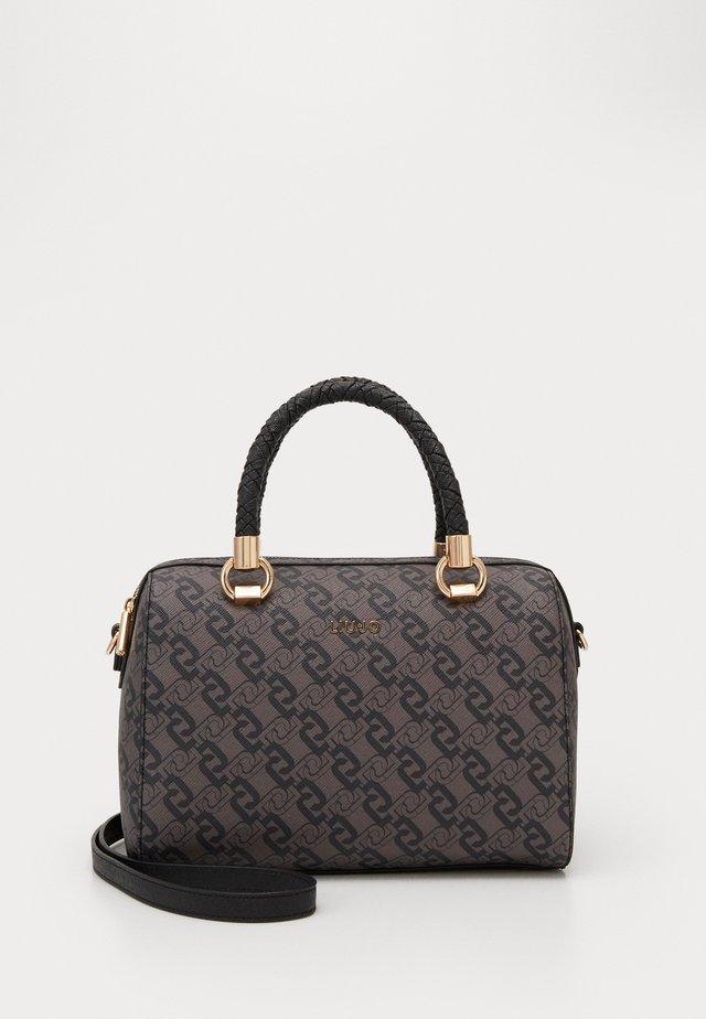 Handtasche - khaki brown