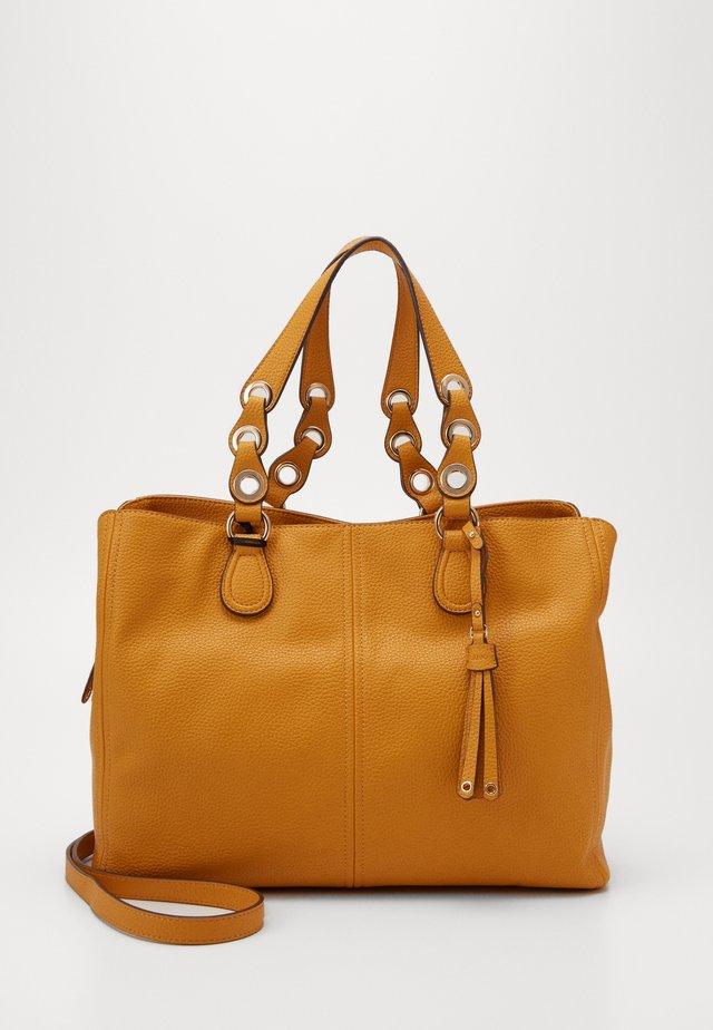 SATCHEL - Shopping bag - beige
