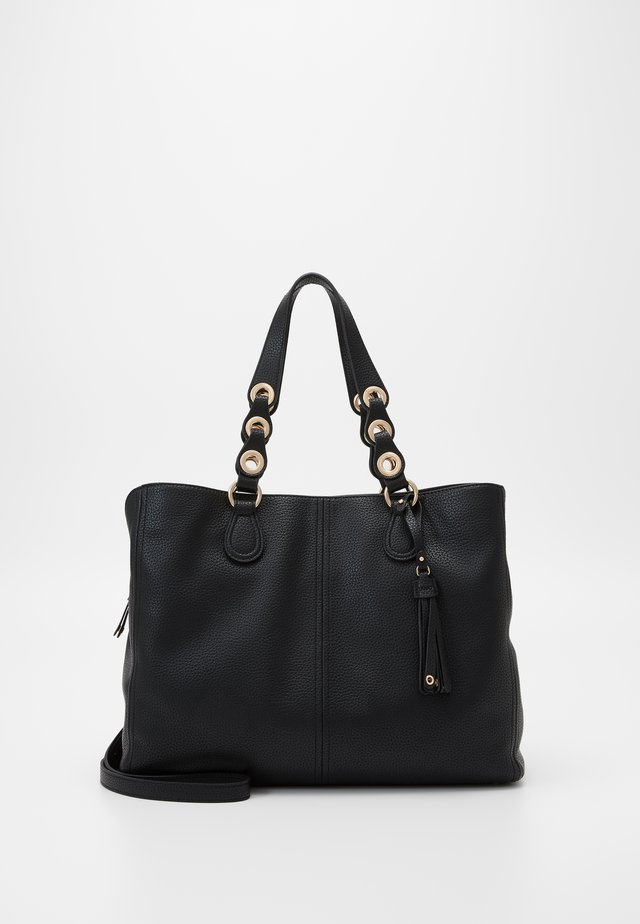 SATCHEL - Shopping bag - nero