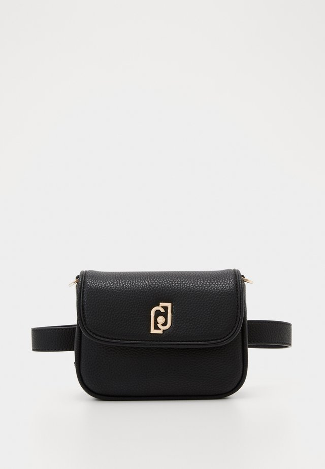 BELT BAG - Bæltetasker - nero