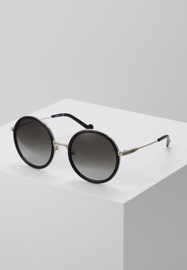 Sonnenbrille - ebony