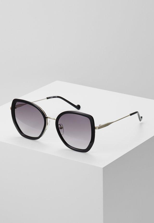 Solglasögon - ebony