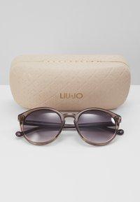 LIU JO - Gafas de sol - nude - 3