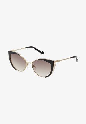 Solglasögon - black/rose