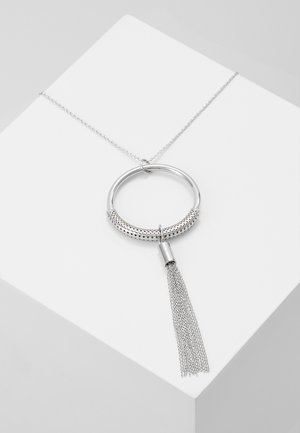 NECKLACE - Náhrdelník - silver-coloured
