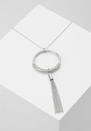 NECKLACE - Náhrdelník - silver-coloured