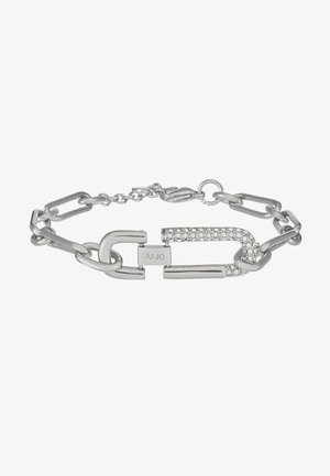 BRACELET - Bracelet - silver-coloured