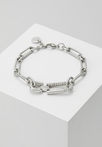 LIU JO - BRACELET - Bracelet - silver-coloured - 0