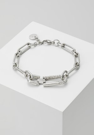 BRACELET - Armband - silver-coloured