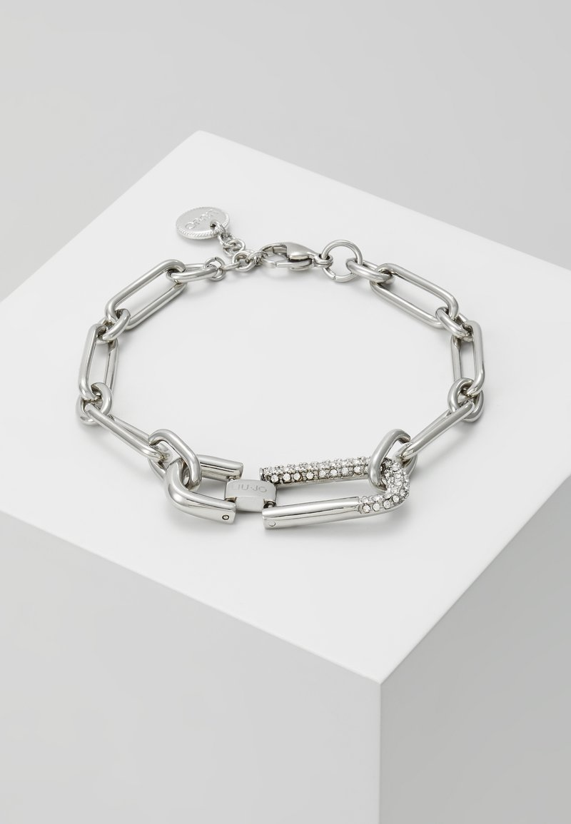 LIU JO - BRACELET - Bracelet - silver-coloured