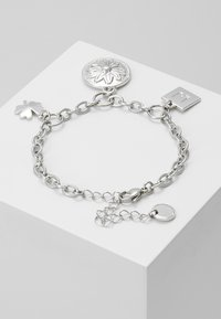 LIU JO - BRACELET - Armband - silver-coloured - 3