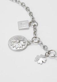 LIU JO - BRACELET - Armband - silver-coloured - 2