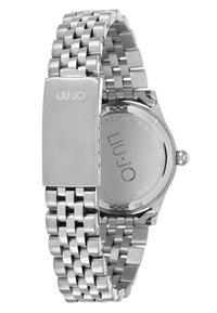 LIU JO - TINY - Montre - silver-coloured - 1