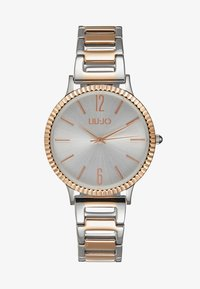 LIU JO - Montre - silver-coloured/rose gold- coloured - 1