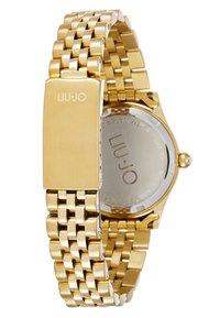 LIU JO - TINY - Ure - gold-coloured - 2