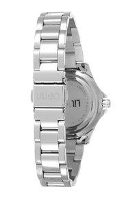 LIU JO - CHIC - Montre - silver-coloured - 1